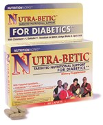 Picture of Nutrabetic