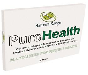 Afbeelding van Pure Health