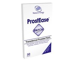 Afbeelding van ProstEase Patch (pleisters)
