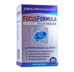 Picture of Focus Formula