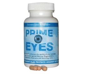 Afbeelding van Prime Eyes