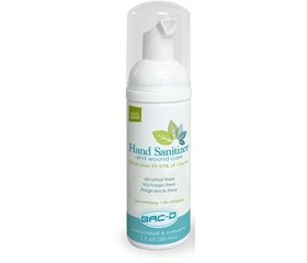 Picture of Hand Ontsmettings Spray